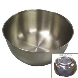 Replacement Large Stainless Steel Bowl Fits Suneam & Oster Mixers
