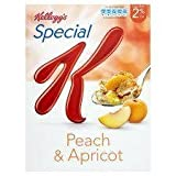 Kellogg's Special K Peach & Apricot 320G