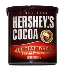 Why is cocoa processed with alkali