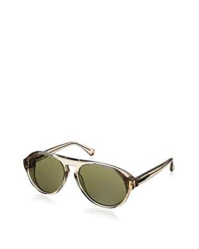 Calvin Klein Men's CK4249S Sunglasses, Champagne