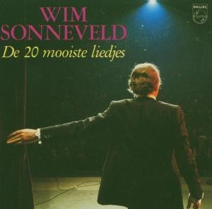 Wim Sonneveld - 20 Mooiste Liedjes - Zortam Music