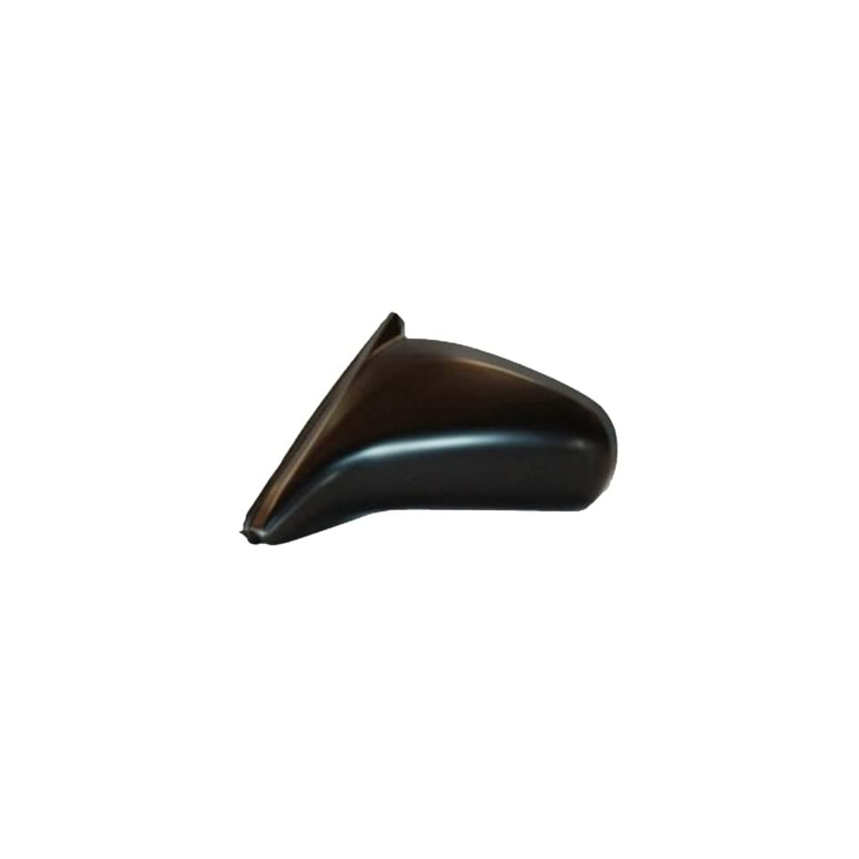 OE Replacement Honda Civic Driver Side Mirror Outside Rear View (Partslink Number HO1320122)