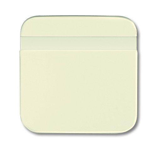 6815-212 Busch-Komfortschalter Bedienelement Mit Orientierungslicht. weiß 6815-212