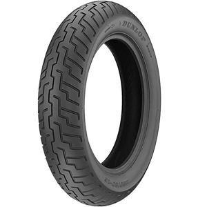 Dunlop D404 Metric Cruiser Front Tire - 150/80H-16/--
