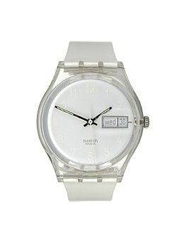 Swatch Unisex CORE COLLECTION Watch GK733