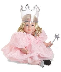 Good Witch Doll