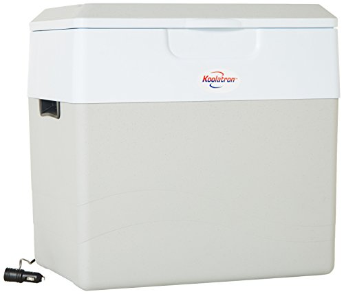 Koolatron 52-Quart Krusader Cooler (52 Quart Cooler compare prices)
