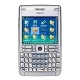 NOKIA スマートフォン ノキアビジネス用モバイルターミナル Nokia E61-1 Silver 37043 RM-89 E61-1