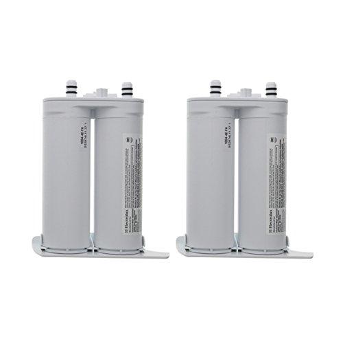 Electrolux EWF2CBPA-2PK Refrigerator Filter (Pack of 2) (Electrolux Icon Refrigerator compare prices)