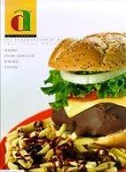Art Culinaire, the International Magazine in…