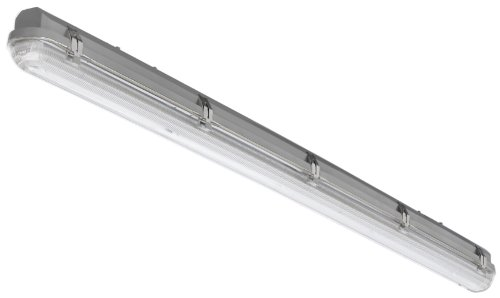 Lithonia Xwmled 4-Feet Led Wet Location Striplight, White