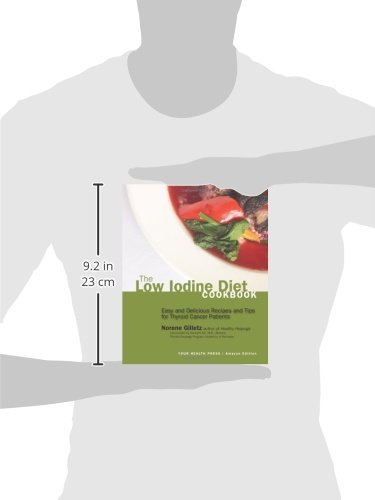Order Food For Iodine Free Diet