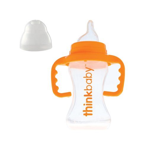 Thinkbaby No Spill Sippy Cup - 9 Oz front-23104