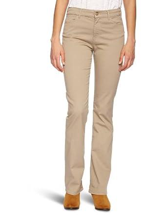 WRANGLER Tina Boot Cut Womenu0026#39;s Jeans Amazon.co.uk Clothing