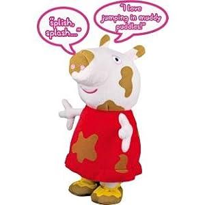 Peppa Pig - Jumping in Muddy Puddles Peppa