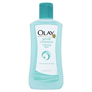 Olay Essentials Soothing Face Scrub - Normal/Dry (150ml)