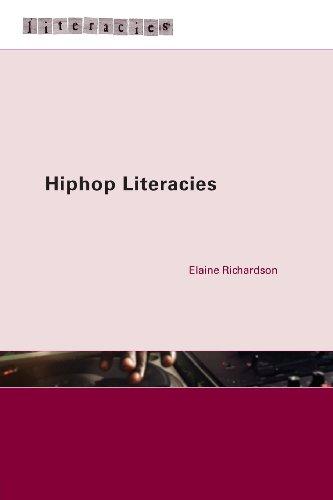 Hiphop Literacies