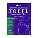 img - for Everything You Need to Score High on the Toefl 1999: Kit (Master the Toefl) book / textbook / text book