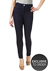 Twiggy for M&S Woman Denim Jeggings