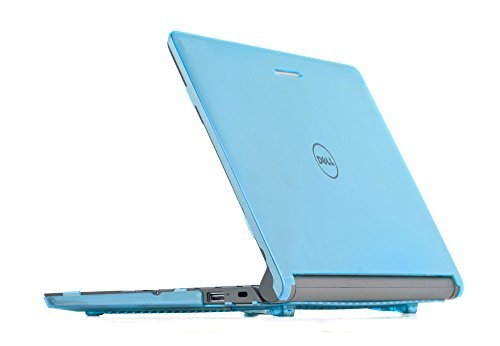 ipearl-mcover-hard-shell-case-for-133-dell-latitude-3340-series-laptop-aqua-by-mcoverar