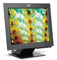 "Ibm T541 15"" Lcd Monitor (Stealth Black)"