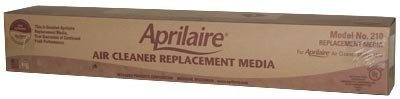 Aprilaire Replacement Filter #210 for 1210, 2210, 3210, 4200 - 2 Pack