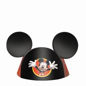Mickey Mouse Hat w / Orejas