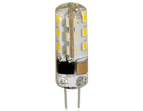 G4 220V Sr 24*3014 Led Crystal Light Led Corn Light