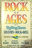 img - for Rock of Ages : The Rolling Stone History of Rock and Roll book / textbook / text book