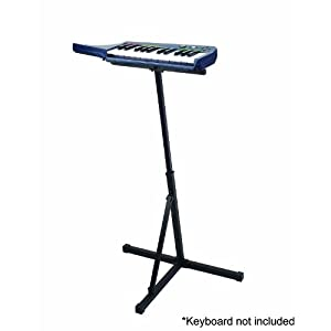 Rock Band 3 – Keyboard Stand for Xbox 360, PlayStation 3 and Wii