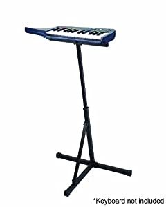 Buy com: Rock Band 3 - Keyboard Stand for Xbox 360, PlayStation 3 and Wii