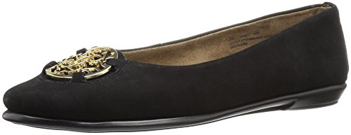 aerosoles-womens-exhibet-ballet-flat-black-suede-7-m-us
