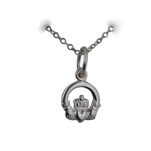 british-jewellery-workshops-damen-kinder-fineother-sterling-silber-925-sterling-silber