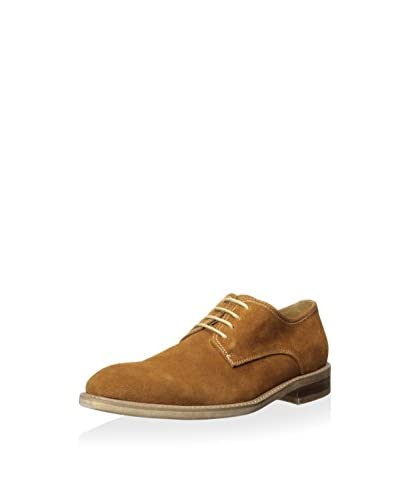 Steve Madden Men's Rossco Suede Plain Toe Dress Oxford
