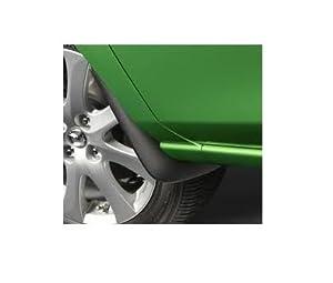 Genuine Mazda Accessories DR61-V3-450 Front Splash Guard