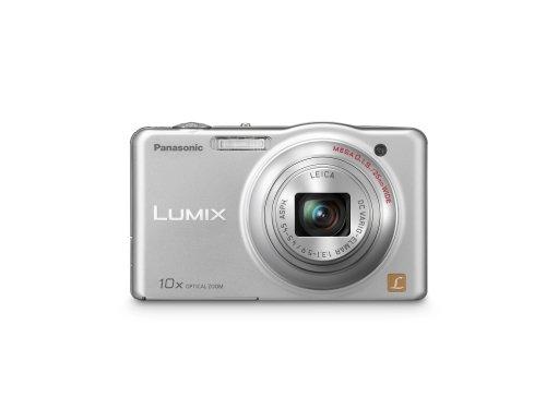 Panasonic Lumix SZ1 16.1 MP Digital Camera  10x
