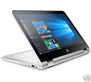 HP Pavilion x360 13-u104TU 2 in 1 Notebook
