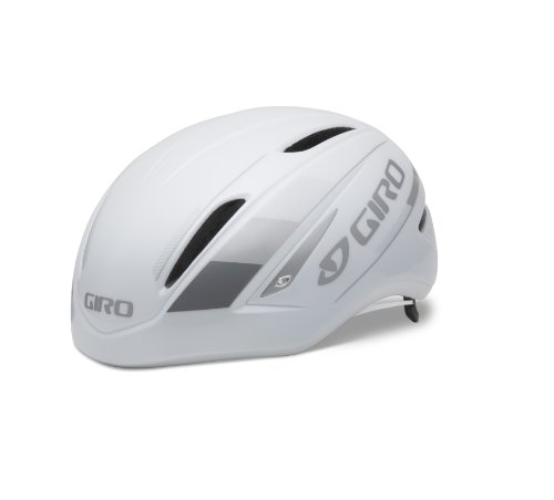 Giro Air Attack white/grey (Head circumference: 59-63 cm) Racing Bike Helmet