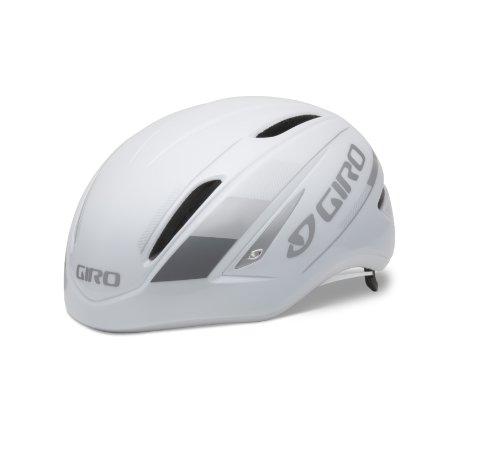Giro Air Attack white/grey (Head circumference: 59-63 cm) Racing Bike Helmet