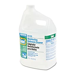 Comet Professional Disinfectant Bathroom Cleaner, 1 gal. Bottle