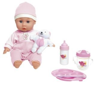 """12"""" My Dream Doll About Baby"""
