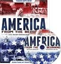 America from the Beginning Teacher Supplement with CD