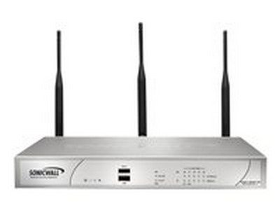 Dell Sonicwall Nsa 250M Wireless-N - Security Appliance