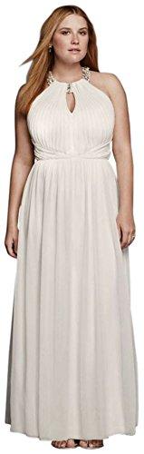 jersey-beaded-halter-plus-size-wedding-dress-with-keyhole-style-264942w