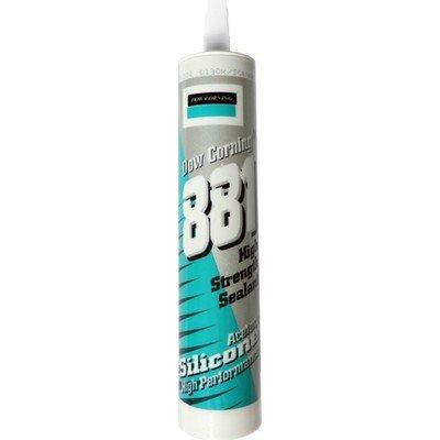 dow-corning-881-nero-silicone-acetico-nero-ad-alte-prestazioni