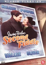 Second Fiddle / Second Fiddle ( Irving Berlin's Second Fiddle ) [ Origen Holandés, Ningun Idioma Espanol ]