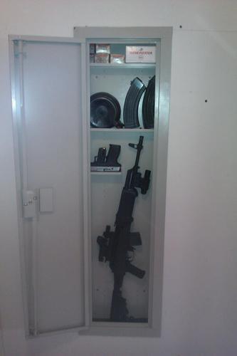 ... Closet Gun Safe. Image