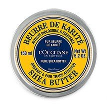 L'Occitane Pure Shea Butter, 5.2 fl. oz.