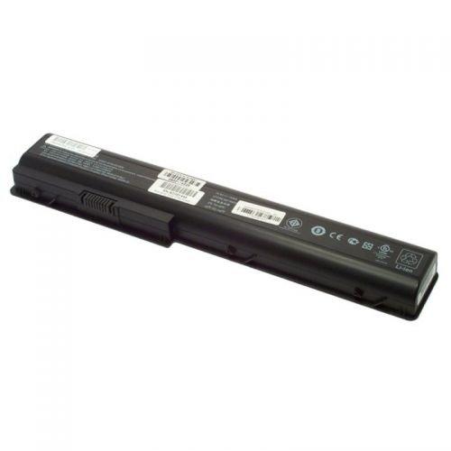 Batterie li-ion 14,4 v, 4400mAh noir pour hP pavilion dv 7-1150