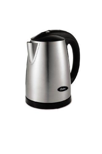 Oster BVST-EK5967-NP Digital Temperature Control Kettle, 1.7-Liter (Electric Kettle Digital compare prices)
